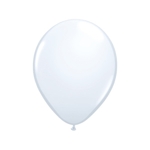 """Qualatex 11"""" Round Balloons - Various Colours"""