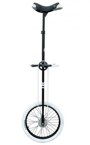 QX Alloy Giraffe Unicycle