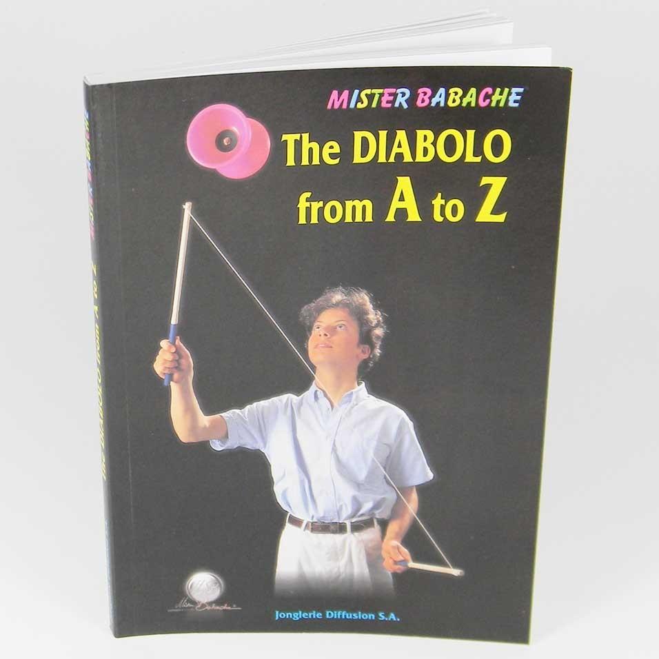 Mr. Babache A-Z Diabolo Book