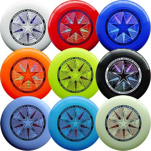 Discraft 175g - Ultrastar Frisbee