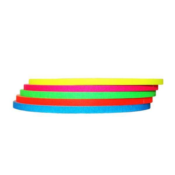 Pro-Gaff Hula Hoop Fluorescent 'Gaff' Tape - 6mm - 25m