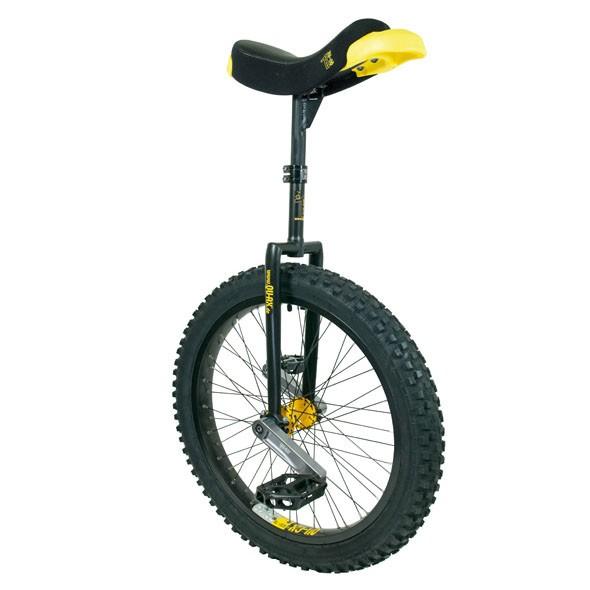 """Qu-Ax Muni 24"""" Unicycle"""