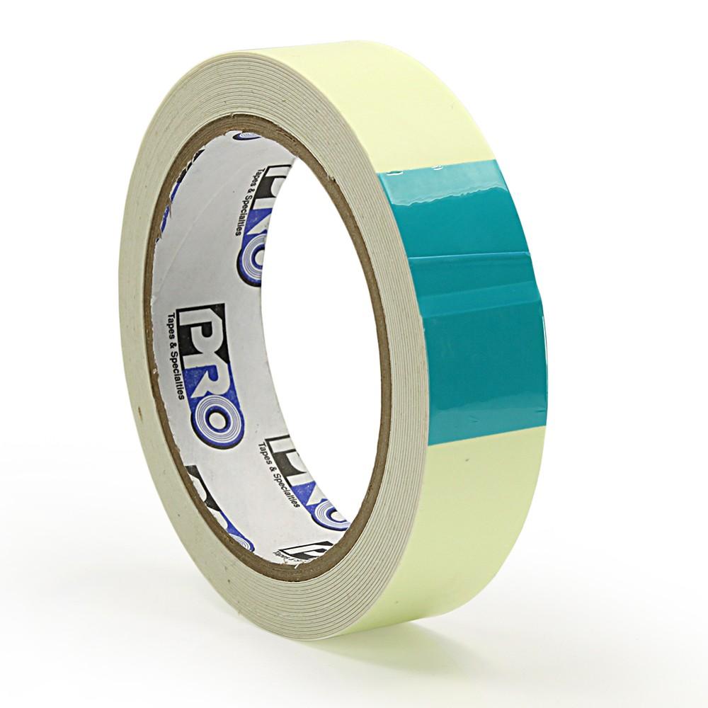 Pro-Gaff Luminous Gel Tape - 25mm - 5m