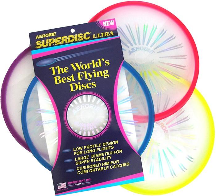Aerobie Superdisc - Ultra