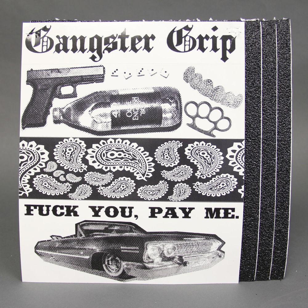 Venom Gangster Grip