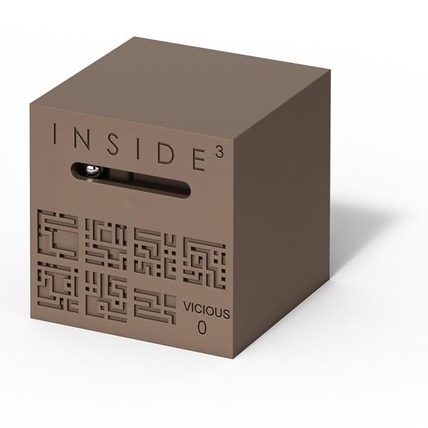 Inside3 Vicious 'ZERO SERIES' Puzzle