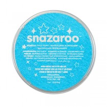 Snazaroo 18ml Face Paint Pots - Sparkle