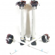 Oddballs Dry Wall Static Stilts