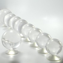 80mm Acrylic Contact Ball