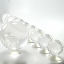 120mm Acrylic Contact Ball