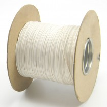 500m Roll White Diabolo String