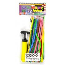Prolloon Magic Balloon Modelling Kit - 50pc
