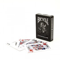 Bicycle Guardians Playing Card Deck