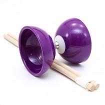 Juggle Dream Diabolo | Carousel Diabolo & Wooden Stick Set