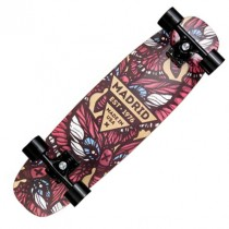 "Madrid Squirt 'Flutter' 29"" Short Board"