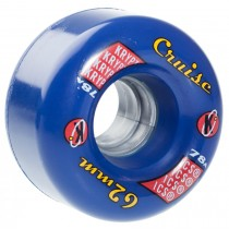 Kryptonics | Cruise Quad Wheels - Set of Eight
