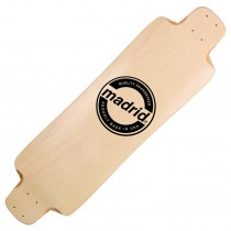 "Madrid Circuit Breaker  36.375"" Deck"