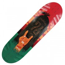 "Madrid Reef 'Grave' 36.25"" Deck"