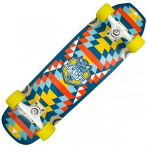 "Remember Tempe 'Dingus' 30"" Complete Longboard"