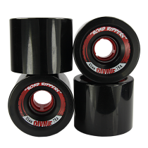 Divine | Divine Urethane Road Rippers Wheels 65mm 78a Black