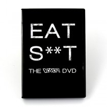 Venom Eat S**T DVD