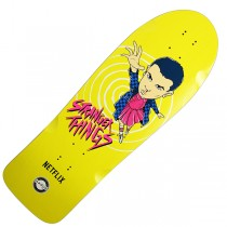 Madrid x Stranger Things 'Eleven' Deck - Yellow
