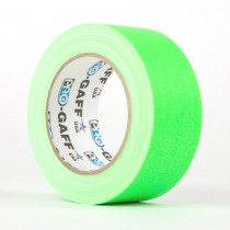 Pro Gaff Hoop Accessories | Fluo Matt Cloth Tape 50mm x 25m