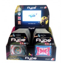 Flype CDU with Video Display + 150 Flype Packs