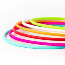 Play 'Perfect' Hula-Hoop - Naked (20mm)