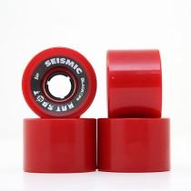 Seismic Hot Spot Wheels - 63mm / Various Duro