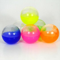 Sil-X Implosion Juggling Ball - 67mm