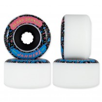 Blood Orange Jammerz Wheels - 66mm / 82a