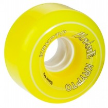 Kryptonics | Paname Quad Wheels - Set of Eight