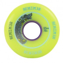 Remember LIL'Hoot Wheels 65mm
