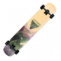 Madrid Flash 'Canopy' Complete Longboard