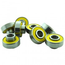 Luxe ABEC-7 Built-In Bearing Set