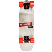 Madrid Wasp Core Cali Midget Skateboard 28.75""