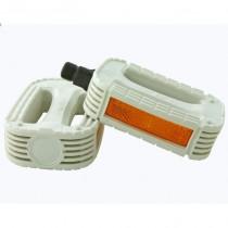 MKS Plastic Freestyle Pedals