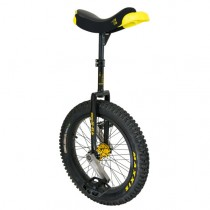"Qu-Ax Muni 19"" Unicycle"