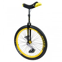"Qu-Ax Muni 27.5"" Unicycle"