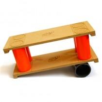 Complete Rolla Bolla Set - 2xBoard, 1xRolla, 4xStacks