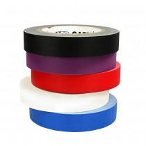 'Pro-Gaff' Tape - 24mm - 23m - 6 Colours Available