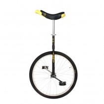 "Qu-Ax Luxus 24"" Trainer Unicycle"