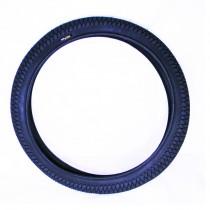 """Qu-Ax Black Tyre (20"""")"""