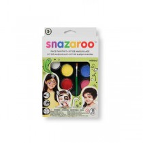 Snazaroo Rainbow Kit