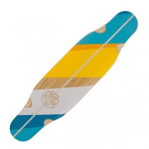 Remember Carmel Freestyle Deck