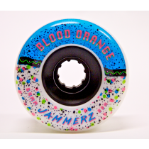 Blood Orange Jammerz Wheels - 69mm / 82a
