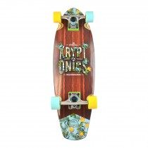 "Kryptonics Original Paradise 27"" Cruiser"
