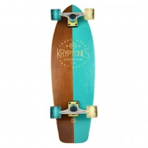 "Kryptonics 30.5"" 'TradeMark ' Fat Cruiser Board"