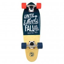 "Kryptonics 24"" 'For Life Cruiser Skateboard"